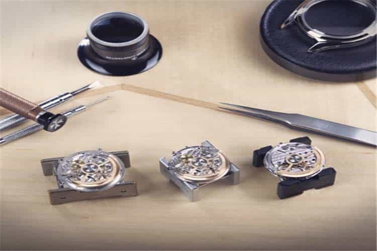 北京劳力士手表维修服务手表故障