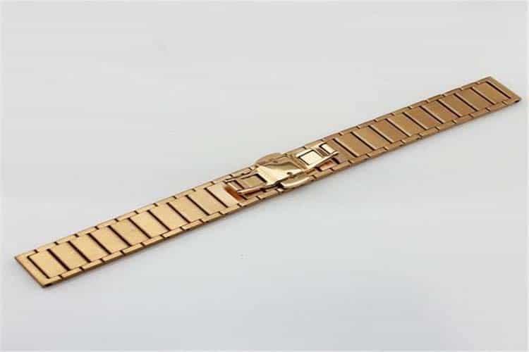 北京劳力士手表维修店表盖划痕
